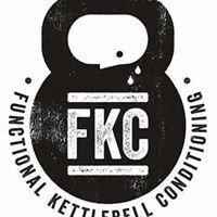 Functional Kettlebell Conditioning FKC