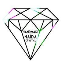 Handmade by Naida Crystal