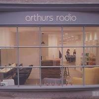 Arthurs Radio, Buckingham