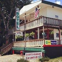 The Historic Botel Restaurant, Bar & RV Park