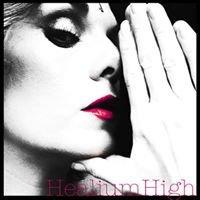 ॐ HealiumHigh ॐ Healing & Meditation