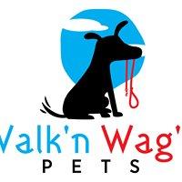 Walk'n Wag'n Pets