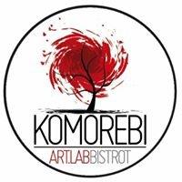 Komorebi Art Lab Bistrot associazione culturale