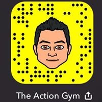 The Action Gym