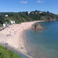 Crackwell Crest Holiday Let, Tenby