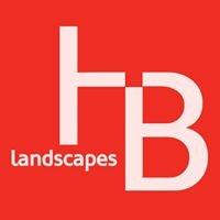 Henry Blakely Landscapes