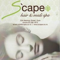 S'cape Hair & Medi Spa