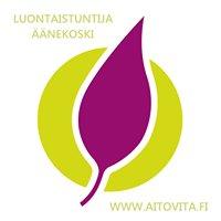 Luontaistuntija Äänekoski, Terveyskauppa & Luontaistuntija Herkku