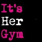 It's Her Gym