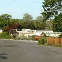 Shrublands Caravan Park, Saundersfoot.