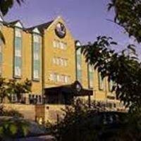 Village Hotel, Newcastle