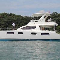 Mikanna Leisure Yacht