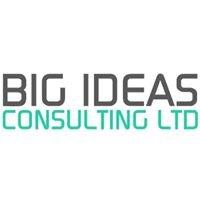 Big Ideas Consulting Ltd