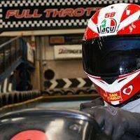 Full Throttle Raceway