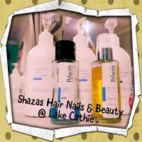 Shaza's Hair Nails & Beauty