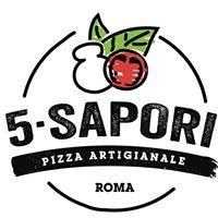 5Sapori - Pizza Artigianale