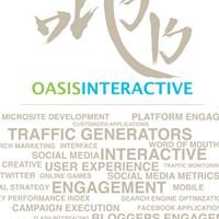 Oasis Interactive - Interactive Boutique Agency