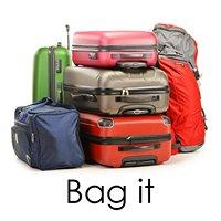 Bag it _