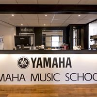 Yamaha Music School, Whitley Bay