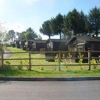 Saundersfoot Pine Lodges