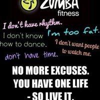 Zumba Fitness with Jo