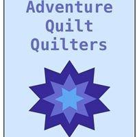 Adventure Quilt Quilters