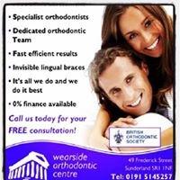 Wearside Orthodontic Centre
