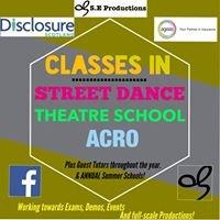 S.E Productions
