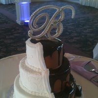 Cakes by Chris Gadaire