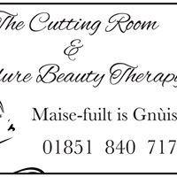 The Cutting Room & Allure Beauty Therapy