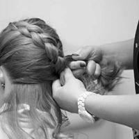 Hair by Sherri Leslie