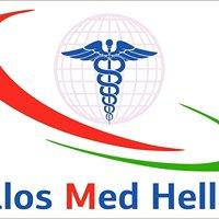 Lalos Med Hellas ltd