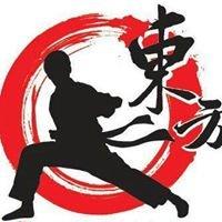 東方體育會 Oriental Martial Arts HK