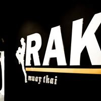 Rak Muay thai