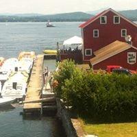 Old Dock Restaurant