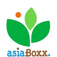 Asiaboxx Foods 瑞典行食品