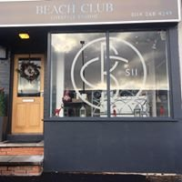 Beach Club  - Ecclesall Road