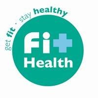FitHealth 一站式健康資訊站