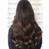 Luxelabel Hair Extensions