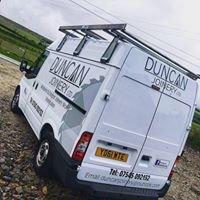 Duncan Joinery Ltd