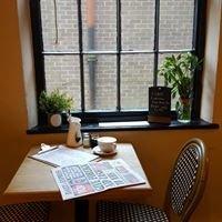 9 Altars Cafe - Durham City