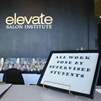 Elevate Salon Institute Chubbuck