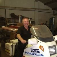 Pengegon Motors and Recovery