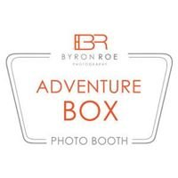 Adventure Box Photo Booth in Bend, OR - Byron Roe Photography