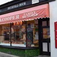 Cooper The Butchers Ltd