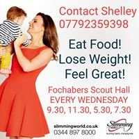 Fochabers Slimming World
