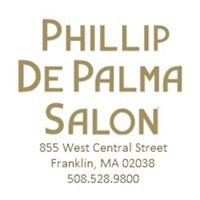 Phillip DePalma Salon & Spa (Franklin)
