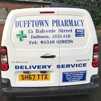 Dufftown Pharmacy