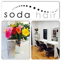 SODA HAIR & Beauty