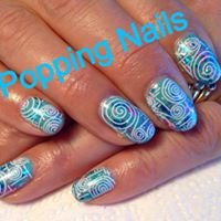Popping Nails